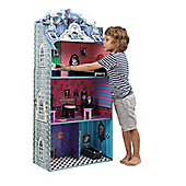 Teamson Kids Monster Mansion Dolls House