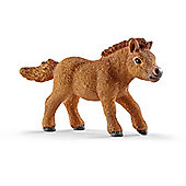 Schleich Mini Shetland Pony Foal