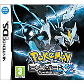 Pokemon - Black Version 2