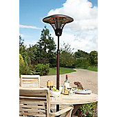 Deluxe Far Infra Red Patio Heater