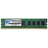 Patriot Signature 4GB Memory Module PC3-10600 1333MHz DDR3 DIMM