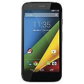 EE Motorola Moto G™ + 4G Black