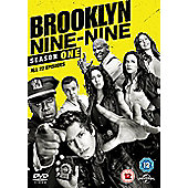 Brooklyn Nine-Nine: Season 1 (DVD)