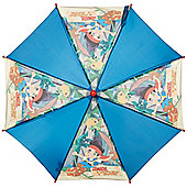 Jake And The Neverland Pirates Nylon Umbrella