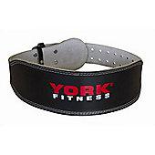 York Leather Belt - Large