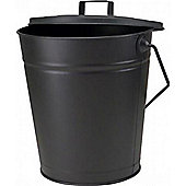 Dudley Black Bucket
