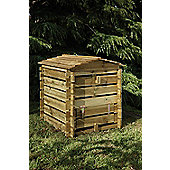 Timberdale Beehive Compost Bin