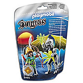 Playmobil Storm Dragon