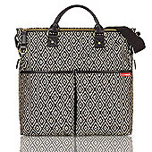 Skip Hop Duo Deluxe Limited Changing Bag Aztec