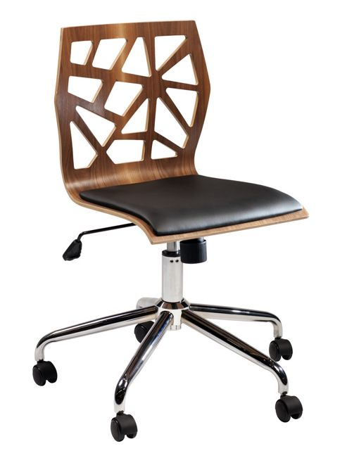 Buy dan form funky office chair from our office chairs range tesco - Funky office chairs for home ...