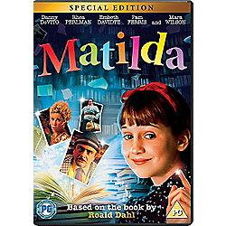 Matilda: Special Edition (DVD)