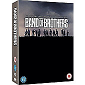 Band of Brothers Clamshell