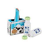 ELC Crate of Milk