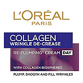L'Oreal Paris Wrinkle Decrease Day