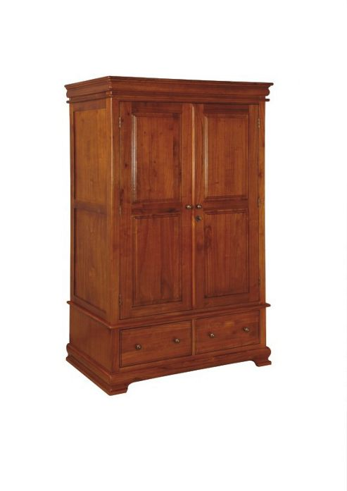 Wilkinson Furniture Dumont 2 Door Wardrobe