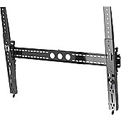 AVF Super-Slim Flat and Tilting TV Wall Bracket For TVs up to 80 inch