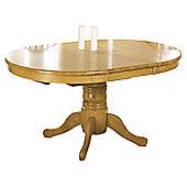 Wilkinson Furniture Malvern Extendable Dining Table