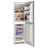 Hotpoint HM325NI Fridge Freezer, 55cm, A+ Energy Rating, White (Integrated)