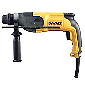 DEWALT 22mm SDS-Plus Combination Hammer Drill