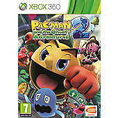 Pac-Man and The Ghostly Adventures - 2 Xbox 360