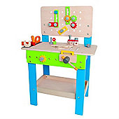 Hape Master Workbench