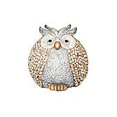 Pebble Owl Large