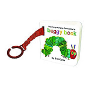 The Very Hungry Caterpillar Buggy Buddy Book