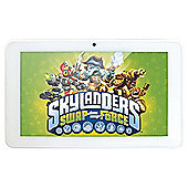 "Skylanders Tablet Premium (7""/4GB/WIFI) White"