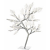 Parlane Free Standing Tree With 64 x Lights - 75 x 50 x 42cm