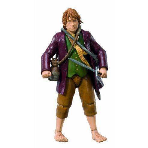 Collectors Figure Bilbo Baggins