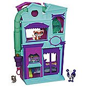 Littlest Petshop Playset