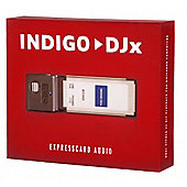 Echo Indigo DJX Express Card