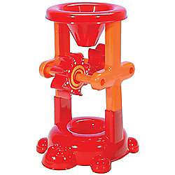 Gowi Toys Turtle Sand and Water Mill