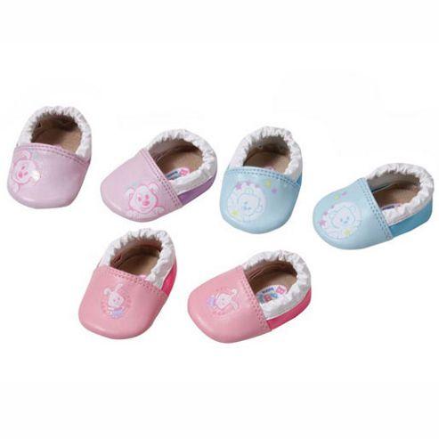 Zapf Creation Baby Born Shoes