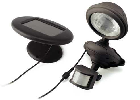 Solar Technology Solar Mate Secure 1 Lighting Kit
