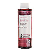 Korres Japanese Rose Showergel 250ml