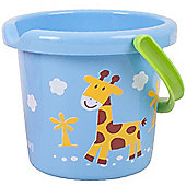 Gowi Toys Wild Animal Bucket (Giraffe)