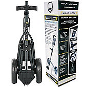 Golf Locker Mens Ally Lite Golf Trolley