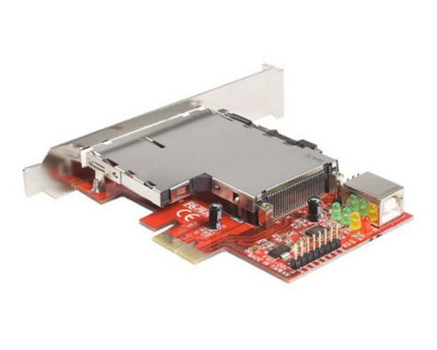 StarTech Dual Profile PCI Express to ExpressCard Adapter