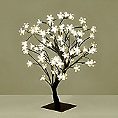 45cm LED Bonsai Tree with Warm White Lights