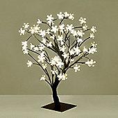 45cm LED Bonsai Tree with Warm White Lights