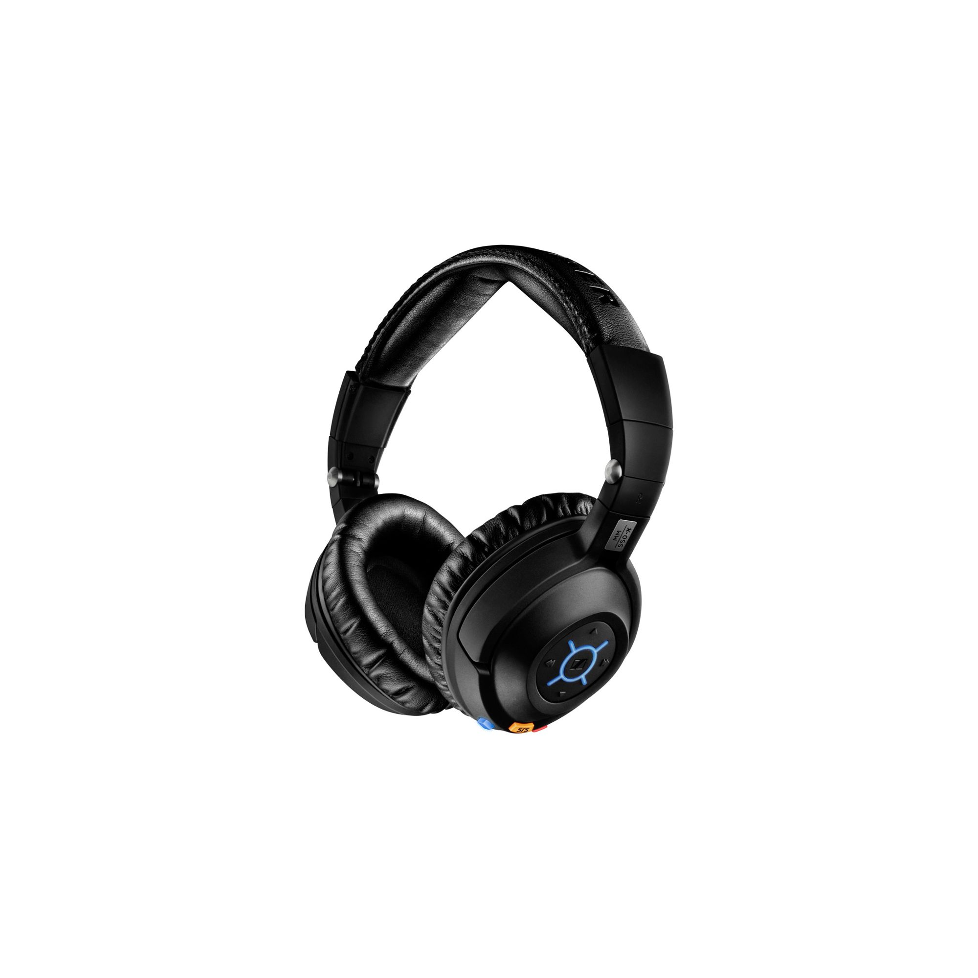 SENNHEISER MM550X BLUETOOTH HEADPHONES at Tesco Direct