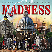Madness - Can't Touch Us Now CD