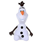 Disney Frozen Olaf Large Glow in The Dark Pal
