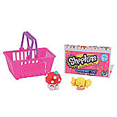Shopkins Series 2 Pack of 2 Minifigures
