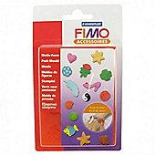 Fimo Push Mould - Jewellery