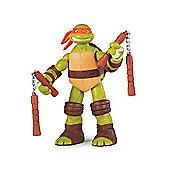Teenage Mutant Ninja Turtles Battle Shell Michelangelo