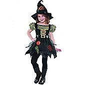 Pumpkin Patch - Child Costume 5-6 years