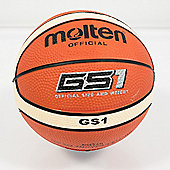 Molten GS1 Spain 2014 Official FIBA Mini World Cup Basketball Size 1