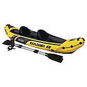 Intex EXPLORER 2 Person Kayak